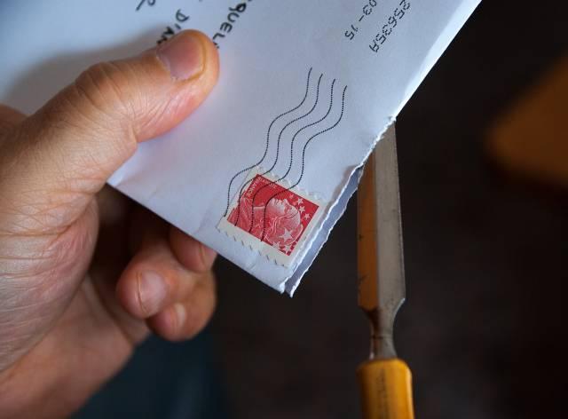 campagne mailing postal