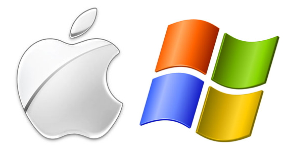 apple_windows_logos