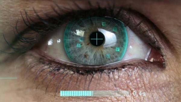 reconnaissance biométrique